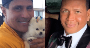 Jose Canseco Calls Out AROD