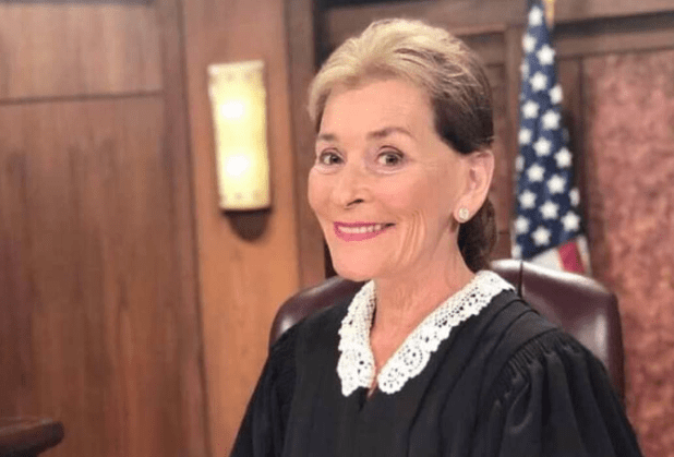 Judge Judy Emmy Awards