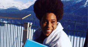 Macy Gray Sues Talent Agency