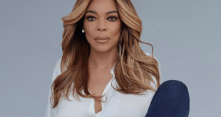 Wendy Williams Lives in Sober House