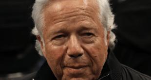 Robert Kraft offered a deal