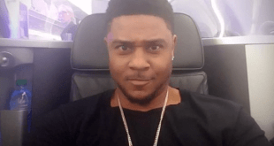 Pooch Hall Avoids Jail Time