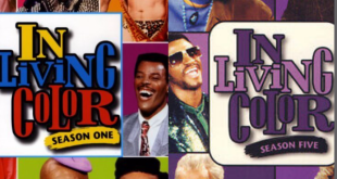 In Living Color Cast Reunion