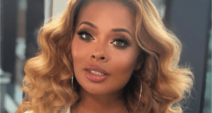 Eva Marcille OPENS UP ABOUT MOVING FROM KEVIN