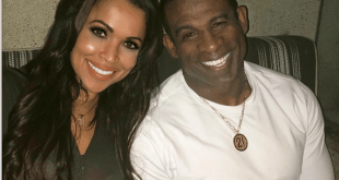 Deion Sanders Talks Suicide