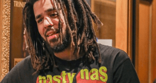 J. Cole Makes His Pro Basketball Debut In Africa