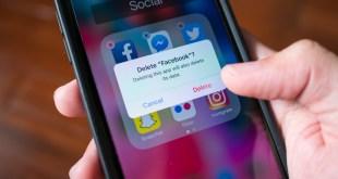 Top Facebook Execs Quit