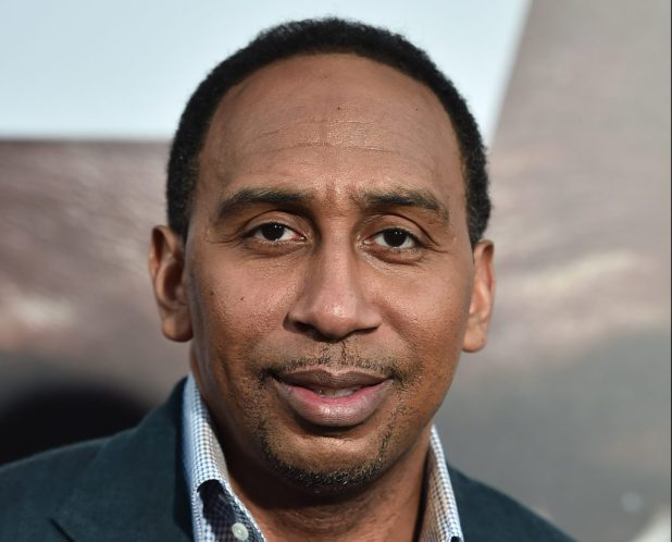 Stephen A Smith For ESPN