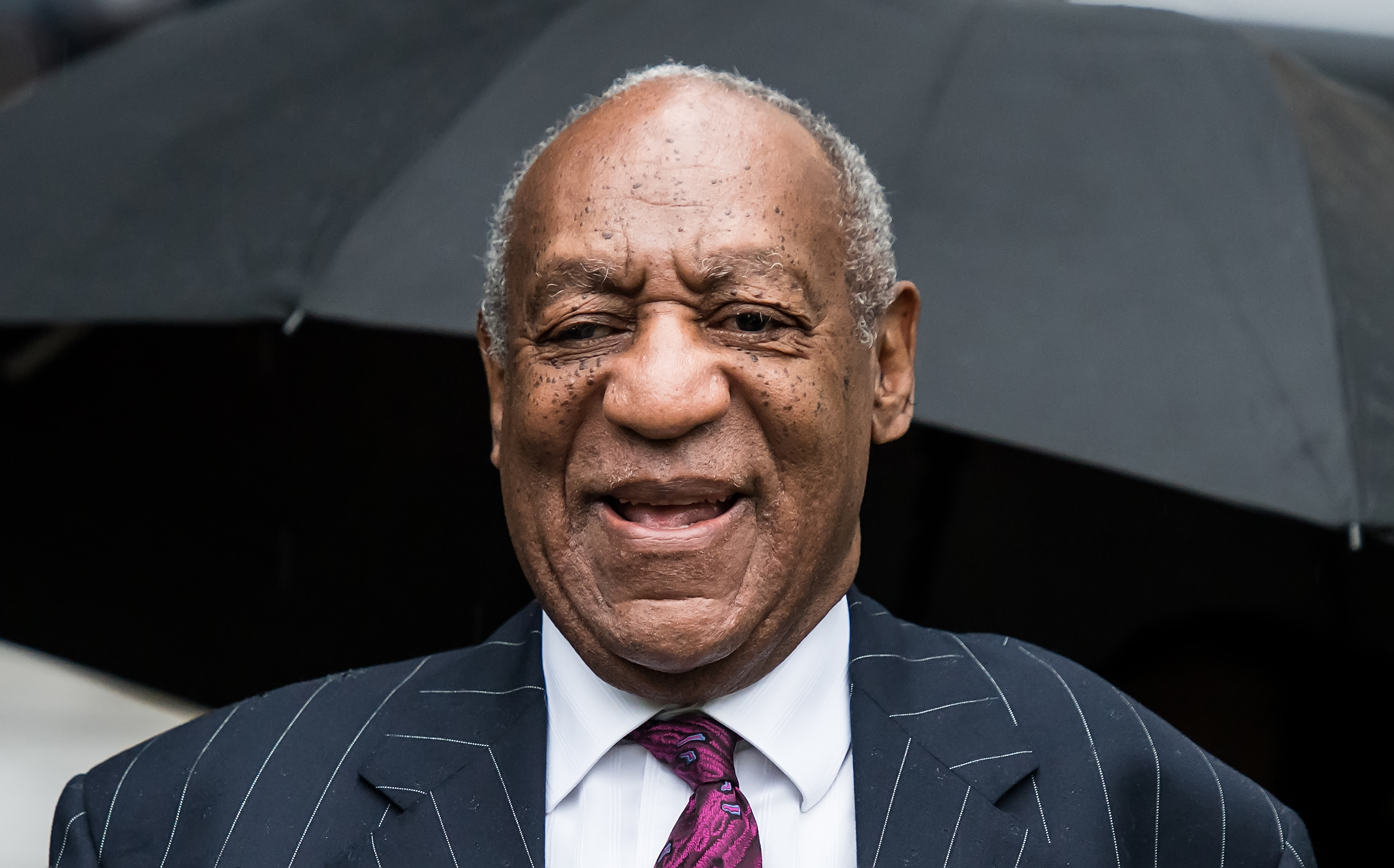 Bill Cosby Rants Against 'Imposters' In First Interview From Prison