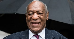 Bill Cosby sues defense