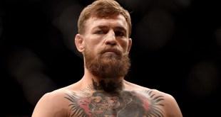 Conor McGregor Settles, Rape
