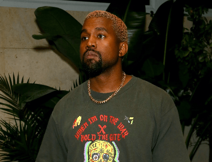 Kanye West Highest Paid