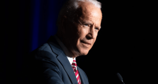 Joe Biden on Defunding POlice
