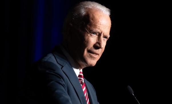 Joe Biden on Defunding POlice
