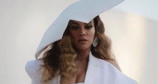 Beyonce Lemonande