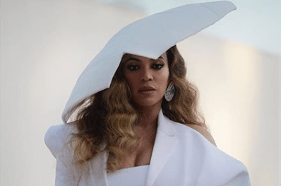 Beyonce May Be Working On Music and Movie