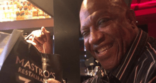 Cops Called On Tommy lister