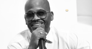 Dame Dash Talks Aaliyah