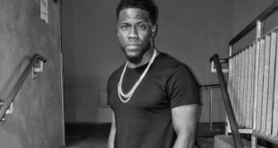 Kevin Hart Sued