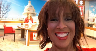 Gayle King Contracts