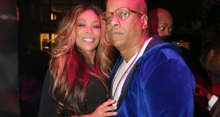 Wendy Williams takes her life back