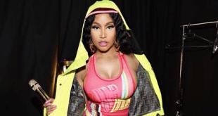 Nicki Minaj and Managers