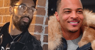 T.i. and Scrapp Deleon helps inmates