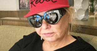 Roseanne Barr is Queer