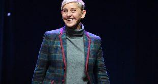 Ellen Degeneres for Masked Singer