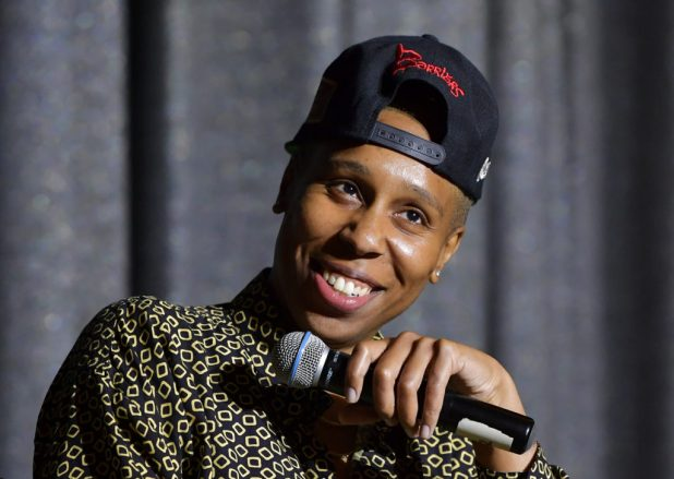 Lena Waithe Under Fire for Jason Mithell