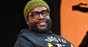 Questlove talks Kanye West