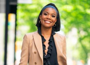 Gabrielle Union Talks Dwyane