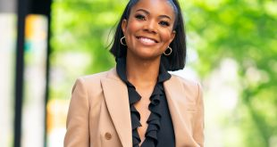 Gabrielle Union Talks Dwyane