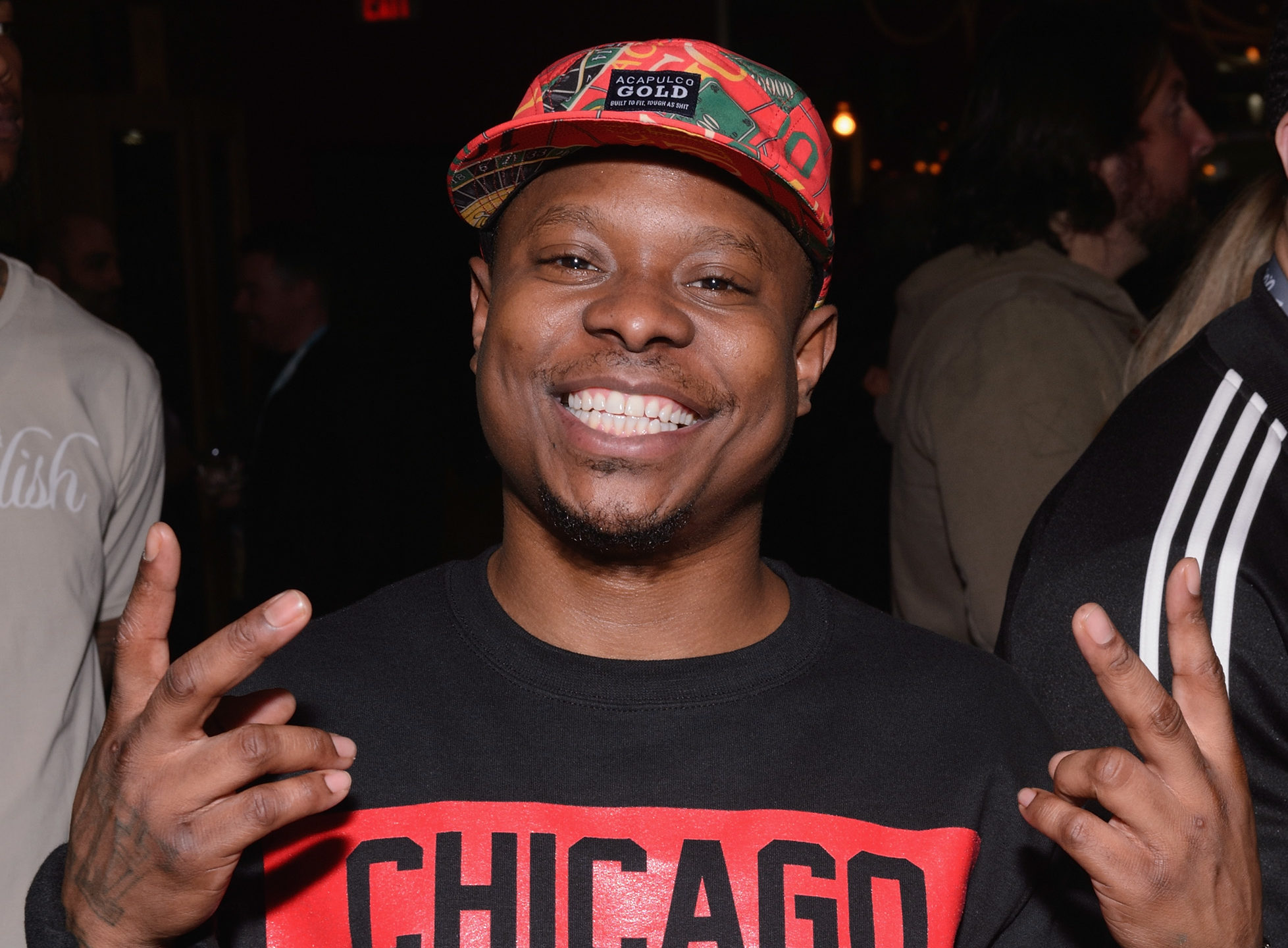 "Jason Mitchell Dropped By Agent, ""The Chi"" and More Over Allegations"