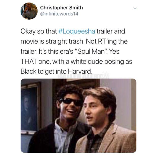 LoQueesha Movie