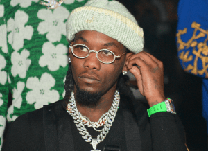 Warrant For Offset's Arrest