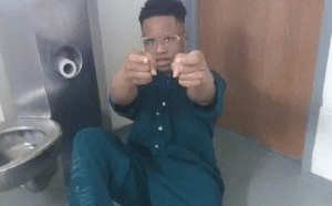tay K sued for incident