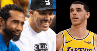 Lonzo Opens Up About Alana