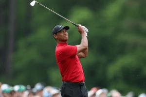 Tiger Woods Talks Wrongful death