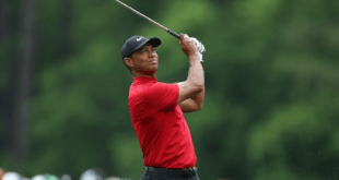 Tiger Woods Talks Wrongful death