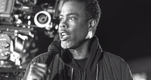 Chris Rock To Release Book