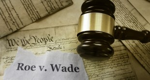 Roe v Wade Alabama abortion