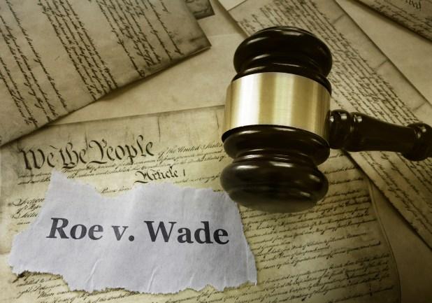 Roe v Wade Alabama abortion