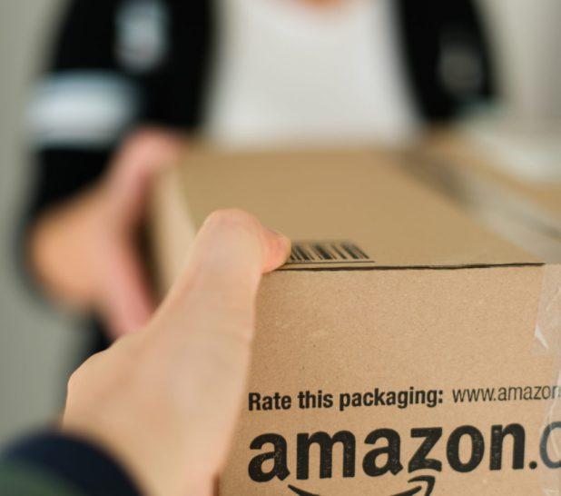 Amazon 10k