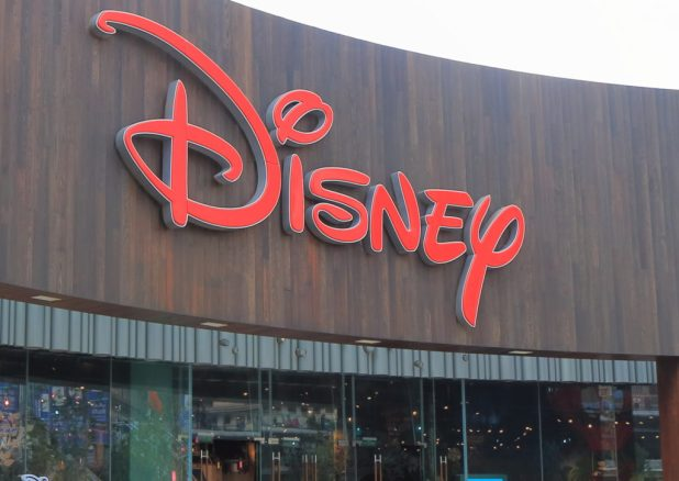 Disney to pull out of Georgia