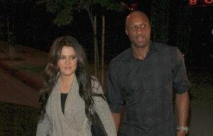 Lamar Odom talks Khloe in new book
