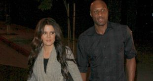 Lamar Odom talks Khloe in new book