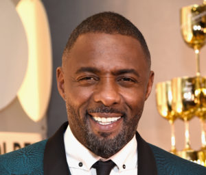 Idris Elba Corona