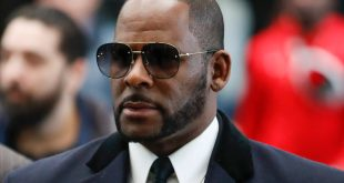 R Kelly Miserable