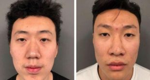 Students Arrested for Fraud